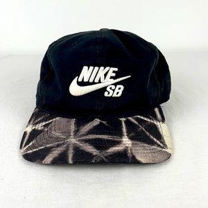 ✨3/$25✨Nike SB Seasonal Strapback Hat